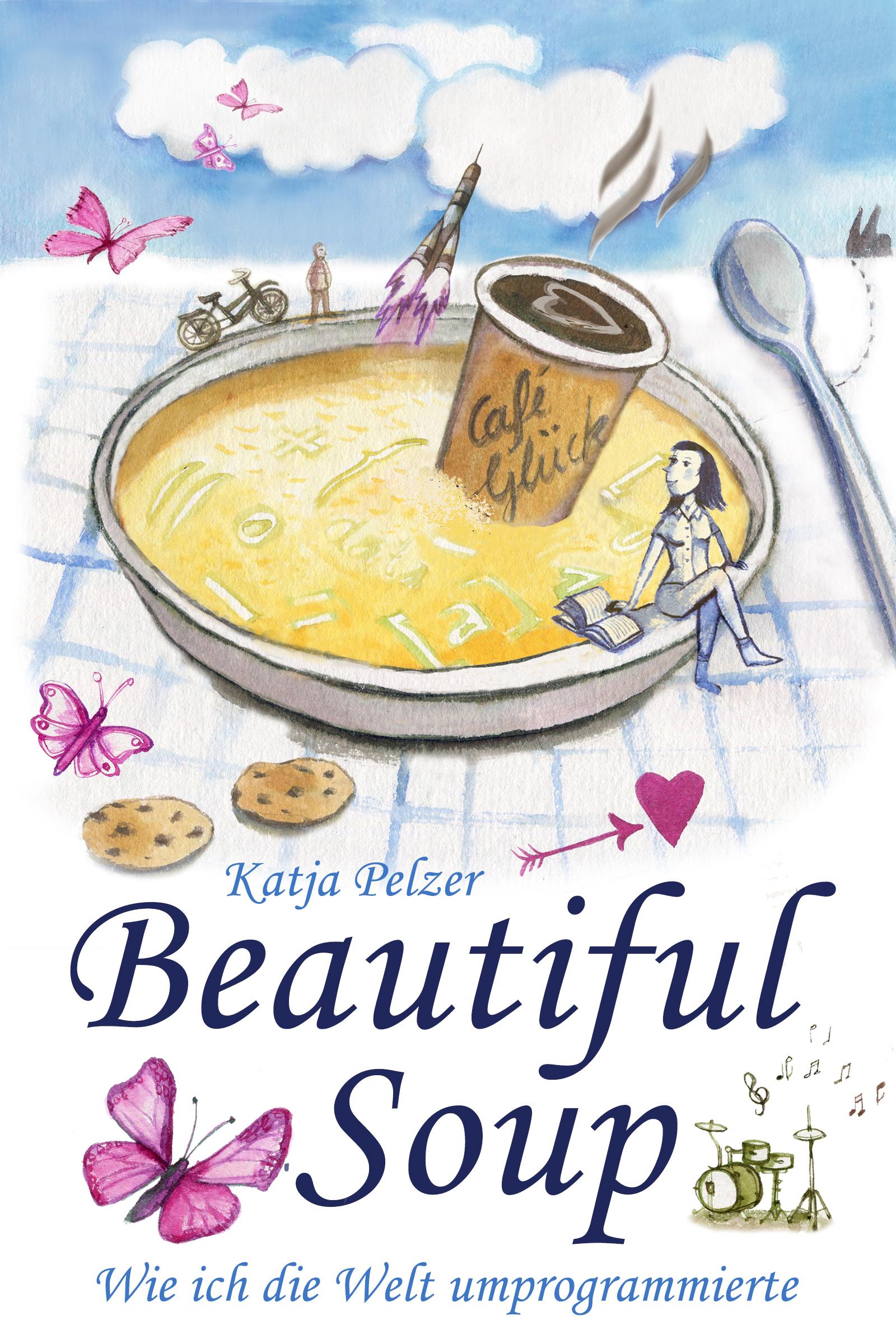 Buchcover Beautifulsoup
